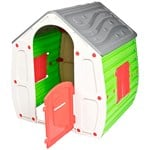 Oliver & Kids Playhouse Grey roof
