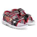 Disney Pixar Cars Cars Sandal Black