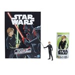 Star Wars Universe Story In A Box JEDI LUKE