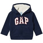 Gap V-Tb Th Cozy L Elysian Blue