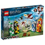 LEGO Harry Potter 75956 LEGO® Harry Potter Quidditch Match