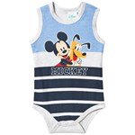 Disney Mickey Mouse Mickey Body Layette Baby Grey
