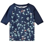 ebbe Kids Tebert Swim Tee Tropical Swim