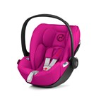 Cybex Cloud Z i-Size Infant Carrier Passion Pink