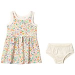 Gap Cc K Tnk Drs Tiny Floral White