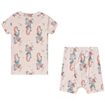 Gap Tg Ao Mermaid Sj Barely Pink