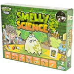 Play Science activity set, Stink Bomb