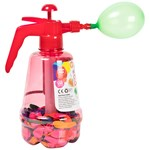 Play Aqua Jet, Balloon filling station, Red