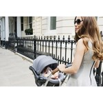 UPPAbaby Mesa i-Size Infant Carrier Gregory