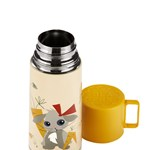 Blafre Thermos, Rabbit