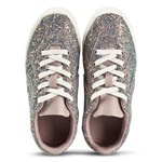 Hummel Diamant Glitter Jr Shadow Gray