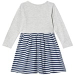 Paw Patrol Paw Patrol LS Dress Light Grey Melange