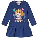 Paw Patrol Paw Patrol LS Dress Twilight Blue