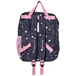 Joules Navy Star Easton Square Backpack