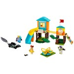 LEGO Toy Story 10768 LEGO Toy Story 4 CONF_New IP 2019_4+_3