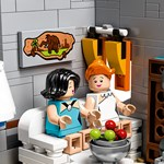 LEGO Ideas 21316 LEGO Ideas The Flintstones
