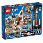 LEGO City 60228 LEGO City Deep Space Rocket and Launch Control