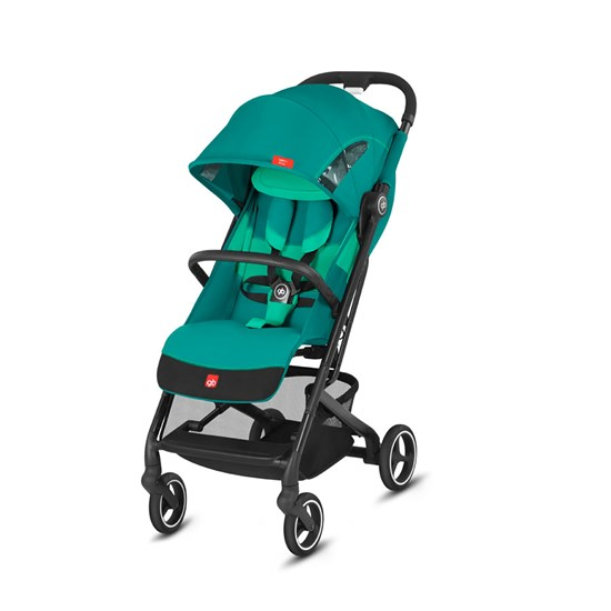 Goodbaby Qbit+ All City Stroller Laguna Blue