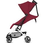 Goodbaby Pockit+ All City Stroller Fashion Rose Red