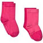 Reima Socks Myday Raspberry Pink