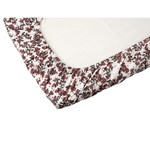 garbo&friends Cherrie Blossom Adult Fitted Sheet