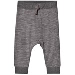 Hust&Claire Gaby Jogging Trousers Grey Blend