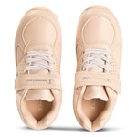 Champion Pink Erin Retro Running Trainers