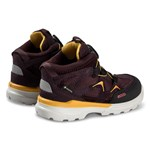 ECCO Urban Hiker Black/Fig