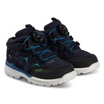 ECCO Urban Hiker Black/Night Sky