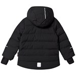 Reima Reimatec Down Jacket Wakeup Black