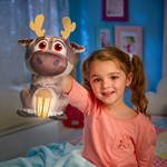 Disney Frozen Disney Frozen Sven GoGlow Light Up Pal