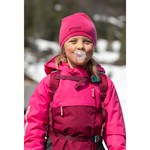 Bergans Lilletind Insulated Kids Coverall Beet Red