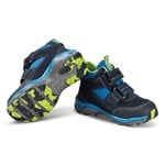 Superfit Sport 5 Blue Green