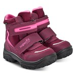 Superfit Snowcat Red Pink