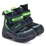 Superfit Snowcat Blue Green