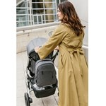 UPPAbaby Changing Bag Jordan Charcoal Mélange