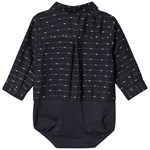 Mini A Ture Lars Shirt-body Blue Nights