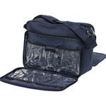 Carena Koster Hoitolaukku Messenger Bag Blue