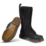 Dr. Martens 1914 Saappaat Mustat