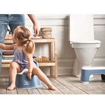BabyBjörn Potty Chair Deep Blue