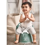 BabyBjörn Potty Chair Deep Green