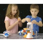 Play Astro Venture Space set 3in1