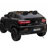 Elite Toys Mercedes GLC 63C 4x12V with rubber tires