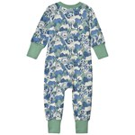 Geggamoja Pyjamas Suit Jungle
