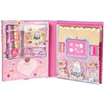 Play Scrapbook Cat with 120 pcs of embellishments