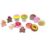 Lelin Cake Selection 12pcs