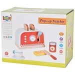 Lelin POP-UP TOASTER