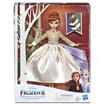 Disney Disney Frozen 2, Deluxe Fashion Doll Anna