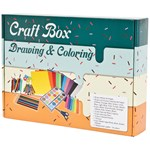 Best Time Toys Craft Box Drawing & Coloring