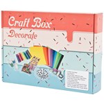 Best Time Toys Craft Box Decorate